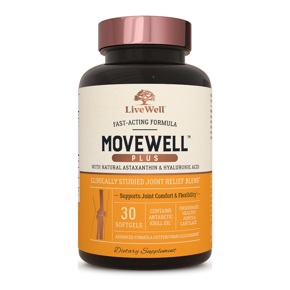 MoveWell™ Plus